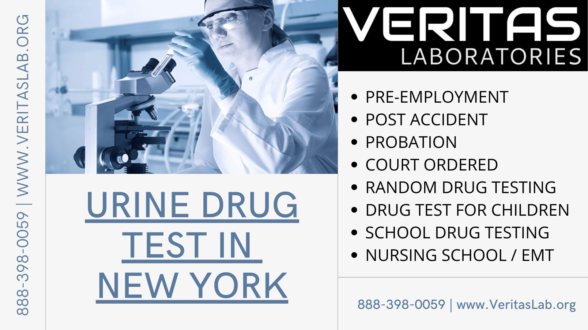 URINE DRUG TEST IN NEW YORK ALCOHOL ETG PETH BLOOD TEST EXPLAINED FAQ VERITAS LAB